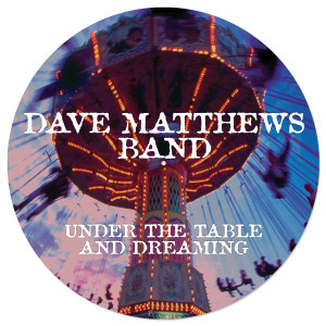 Under The Table And Dreaming Slipmat Pre-order