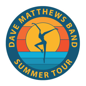 Summer Tour Sticker