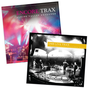 Live Trax Vol. 36: Alpine Valley 2-DVD / 3-CD Set + Encore Trax Bonus