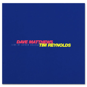 Dave & Tim - Live At Luther College