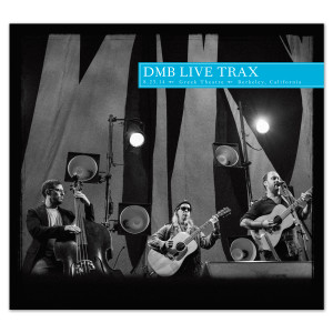 Live Trax Vol. 32 Greek Theatre DVD/3-CD