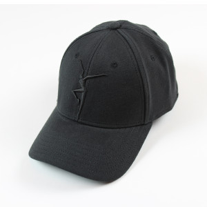 Black Firedancer Hat