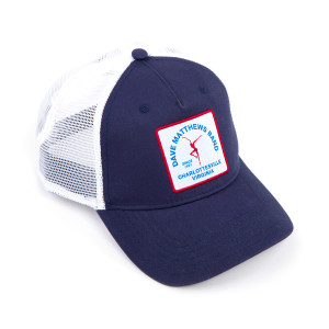 Navy/White Since 91 Trucker Hat