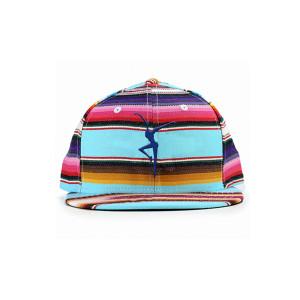 Firedancer Serape Hat