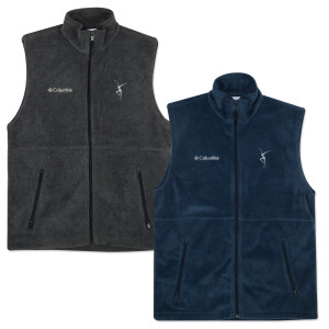 DMB - Columbia Fleece Vest