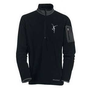 Marmot Firedancer Reactor Half-Zip