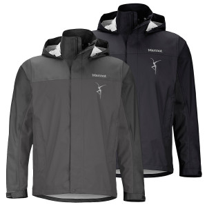 DMB Marmot Firedancer Precip Jacket
