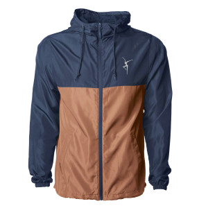 Firedancer Windbreaker Jacket