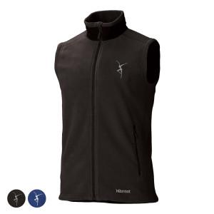 Firedancer Marmot Fleece Vest