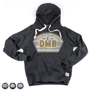 Sportiqe DMB Pullover Hoody