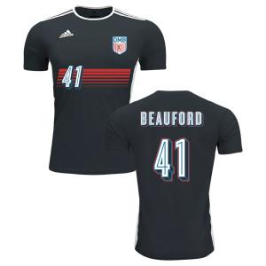 2019 Adidas Beauford Soccer Jersey