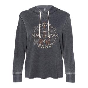 Ladies Crown Sweatshirt