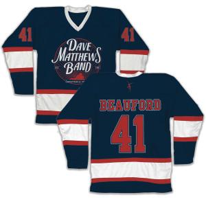 DMB Hockey Jersey