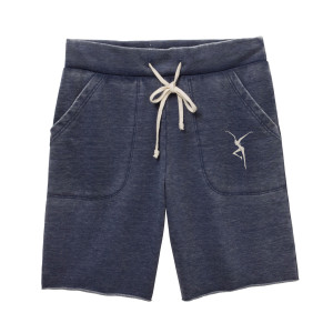 DMB Firedancer French Terry Shorts - Navy
