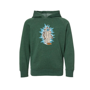 Youth Robot Hoody