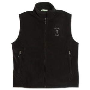 DMB 2009 Gorge Event Fleece Vest