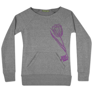 DMB Flash Dance Sweatshirt