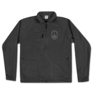 DMB Columbia Microfleece Jacket
