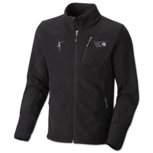 Men's Mountain Hardwear Dual Fleece Jacket