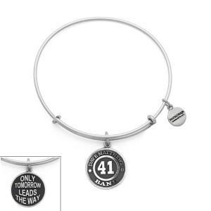 Crash #41 Bracelet