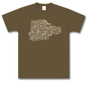 DMB Helvetica Shirt