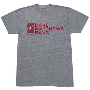 "DMB ""Stack"" Design Shirt"