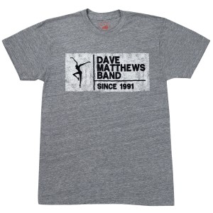"DMB ""Label"" Shirt"