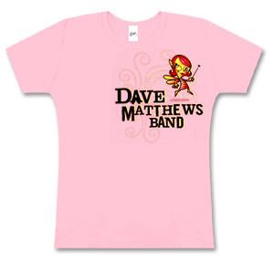 DMB Pink Fairy Shirt