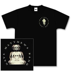 DMB Organic Buddha Shirt