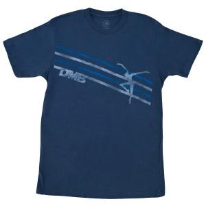 DMB Vertical Logo Shirt