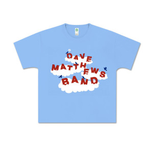 DMB Kids Organic Cloud Tee