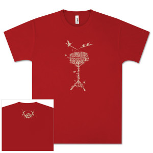 DMB Flower Drum Shirt