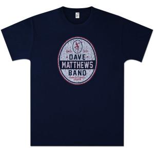 DMB Circle Logo Shirt