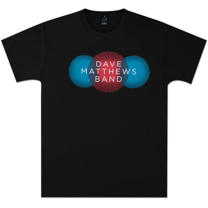 DMB European Tour Burst Tee