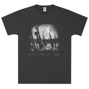 DMB Danny Clinch Photo Shirt