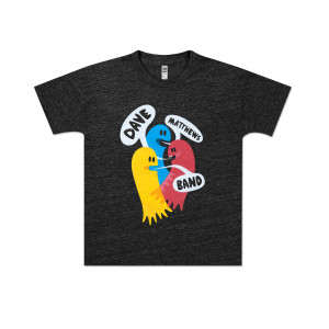 DMB Kids' Ghost Shirt