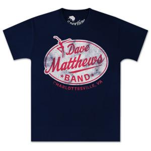 DMB Men's Sign Logo Shirt