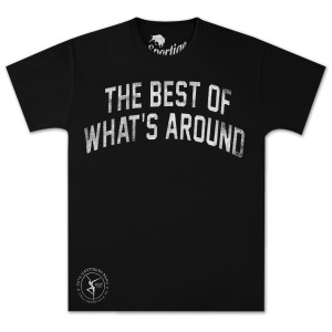 Best Of What's Around Men's Shirt