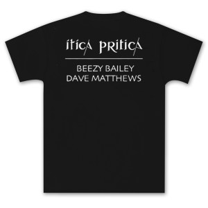 Itica Pritica Crackjack Flash Shirt