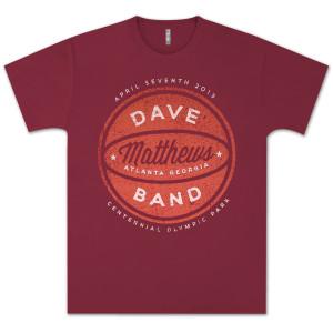 DMB Final Four Centennial Park Shirt