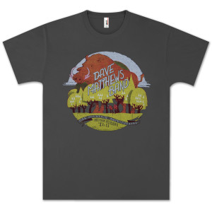 DMB Pelham, AL Men's Event Shirt