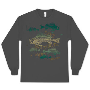 DMB Southaven, MS Men's Long Sleeve Event Shirt