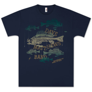 DMB Southaven, MS Men's Event Tee