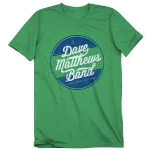 DMB Circle Logo Tee