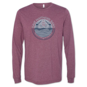 San Francisco Men's Event Long Sleeve T-Shirt