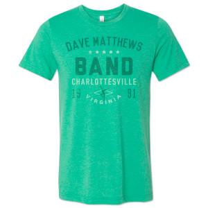 Dave Matthews Band T-Shirt