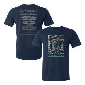 2016 Tour T-Shirt