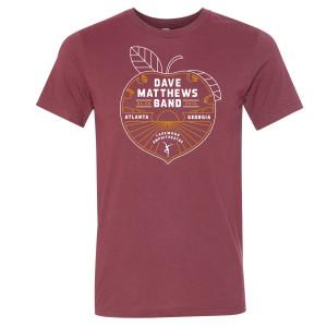 DMB Event T-shirt - Atlanta, GA