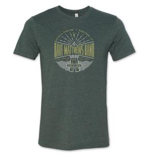 DMB Event T-shirt - Hartford, CT