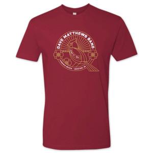 DMB Event T-shirt - Bristow, VA